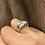 Thumbnail: RING witgoud en diamanten