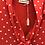 Thumbnail: BALENCIAGA oversized dress