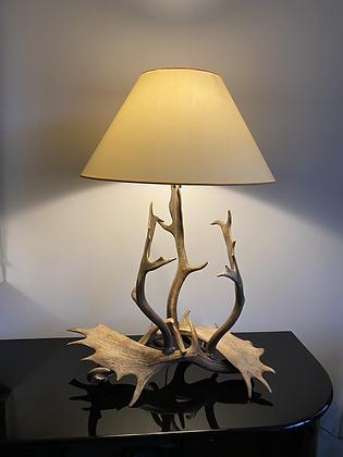 HERTEGEWEI Lamp