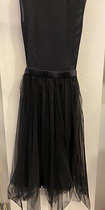 PESERICO lange jurk