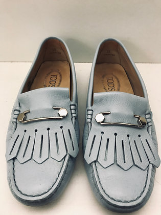 TOD'S moccassin