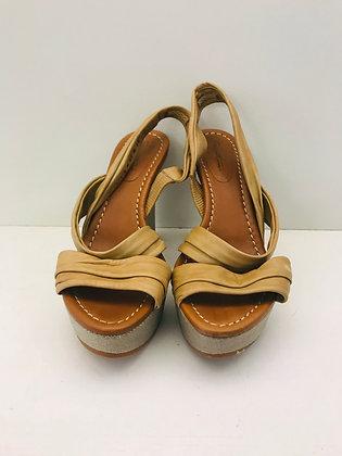 SANTONI sandaal