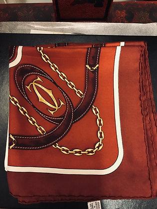 CARTIER sjaal