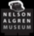 Nelson Algren Museum Logo