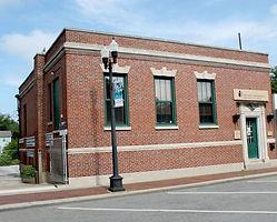Nelson Algren Museum Lake St.