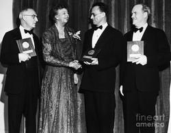 Algren National Book Award