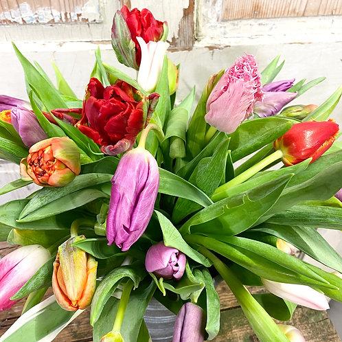 Tulpenrausch