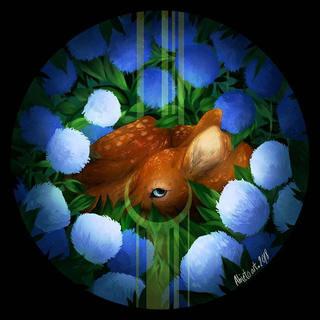 Deer Series (1)