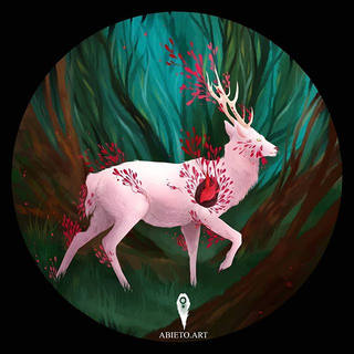 Deer Series (5)