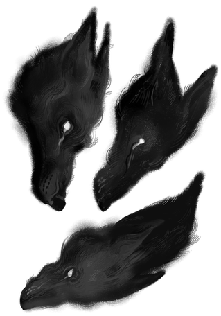 wolves study