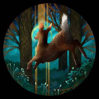 Deer Series (2)
