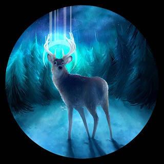 Deer Series (4)