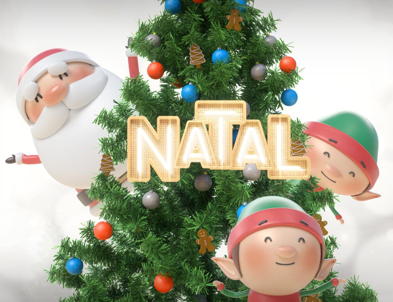 Natal Comper
