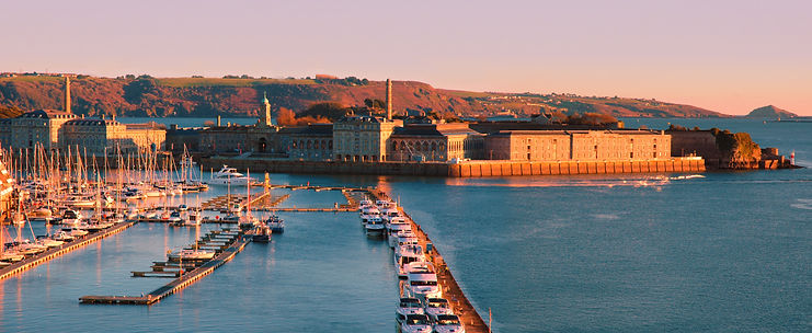 Royal William Yard, Plymouth