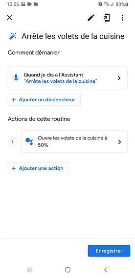 arrete_les_volets_google_assistant_routi