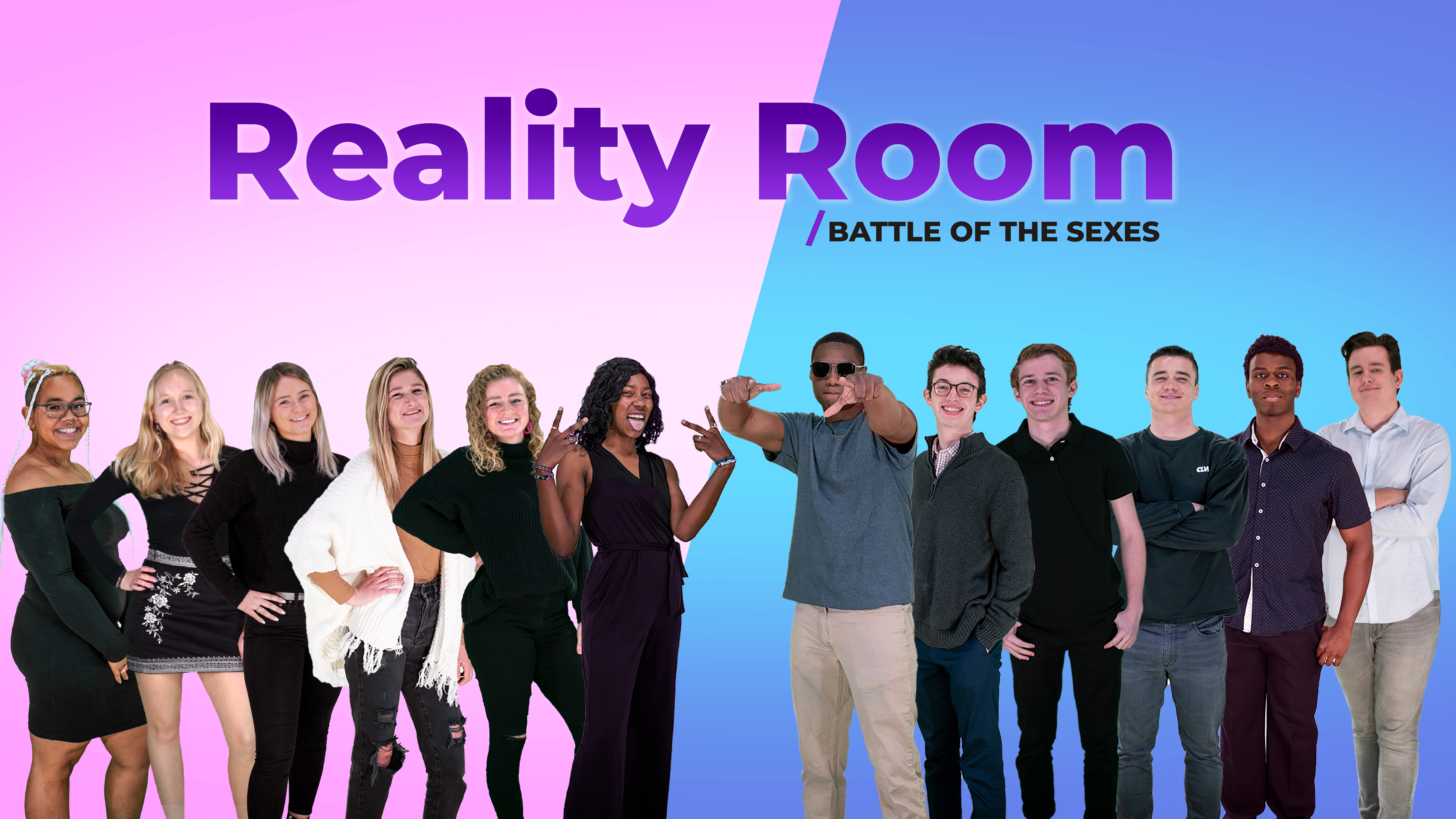 Reality Room Final