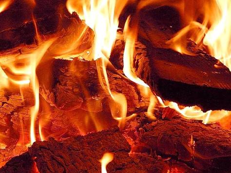 Os sabores do fogo e da madeira