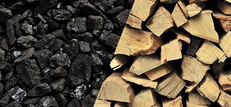 Lenha ou carvão para o churrasco?