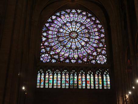 Собор Парижской Богоматери может закрыться на шесть лет