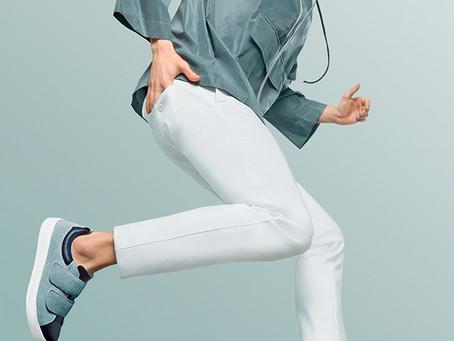Представлены летние модели обуви JOG DOG для мужчин