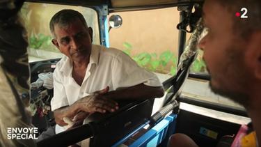 Envoyé spécial - Les enfants vendus du Sri Lanka - Mixage