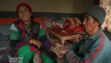 Envoyé Spécial - Himalaya, des médecins au sommet - Montage et Mixage
