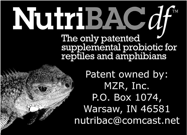 NutriBAC df probiotic contact info