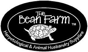 bean farm logo