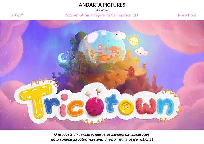 Tricotown