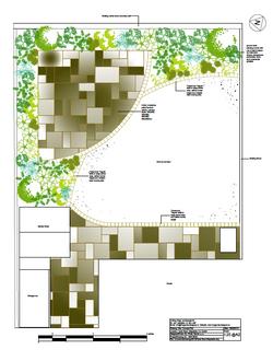 Sandyford Plan