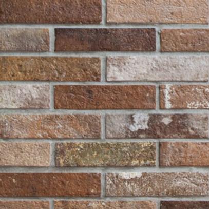 Antico Red Brick 6cm x 25cm Wall & Floor Tile
