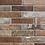 Thumbnail: Antico Red Brick 6cm x 25cm Wall & Floor Tile