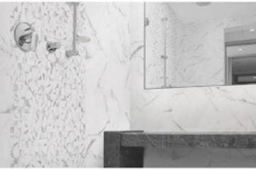 Pisa Gris 25cm x 50cm Wall Tile