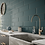 Thumbnail: Sykes Blue Bevel Gloss Wall  148mm x 498mm x 9mm