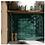 Thumbnail: Artisan Moss Green 6.5cm x 20cm Wall Tile