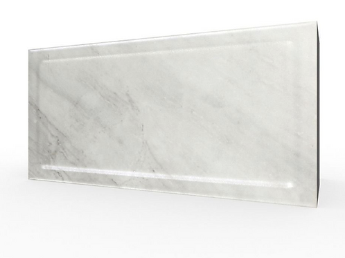 In Metro Brick Venato Grey Matt 10cm x 20cm Wall Tile