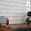 Thumbnail: Metro Brick White Gloss 10cm x 20cm Wall Tile