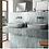 Thumbnail: Artisan Aqua 6.5cm x 20cm Wall Tile