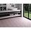 Thumbnail: Stromboli Rose Breeze 9.2cm x 36.8cm Wall & Floor Tile