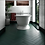 Thumbnail: Stromboli Viridian Green 9.2cm x 36.8cm Wall & Floor Tile