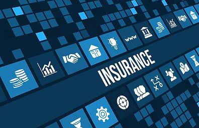Insurance logistics interliner shipping