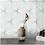 Thumbnail: Lily Hex Hexagon Marine Line 22.8cm x 19.8cm Wall & Floor Tile