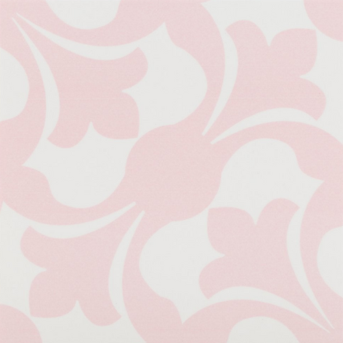 Elegant Emotion Rosa 20cm x 20cm Floor Tile