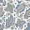 Thumbnail: Paisley Hawa 25cm x 25cm Wall & Floor Tile