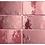 Thumbnail: Artisan Burgundy 6.5cm x 20cm Wall Tile