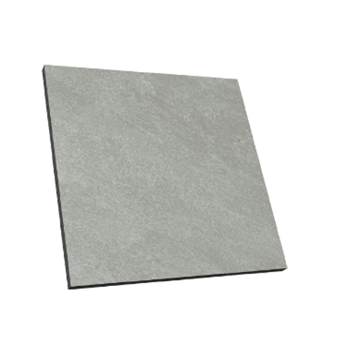 Dakota Dark Grey 60cm x 60cm x 2cm Outdoor Floor Tile