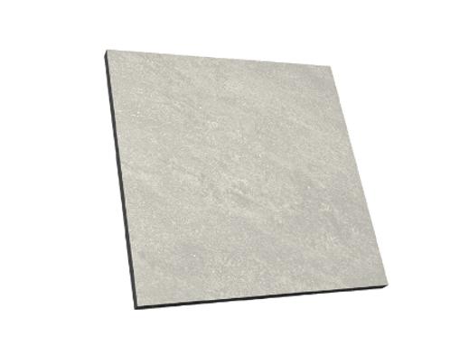 Manhattan Grey 60cm x 60cm x 2cm Outdoor Floor Tile