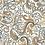 Thumbnail: Paisley Mysore 25cm x 25cm Wall & Floor Tile