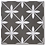 Thumbnail: Laurent Wicker Dove Grey 18.6cm X 18.6cm