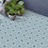 Thumbnail: Barkeley Blue 45cm x 45cm Wall and Floor Tile